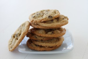 Giada's Chocolate Chip Cookies | Brittany's Pantry