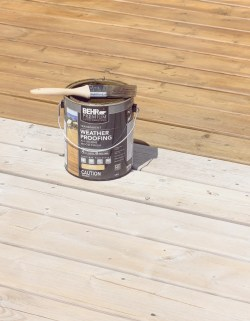 Small Of Behr Deck Stain