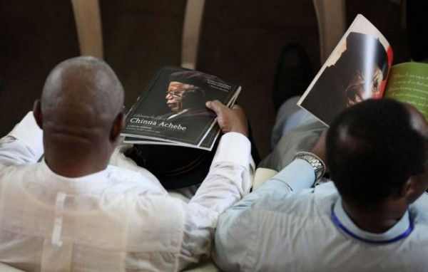 Achebe funeral 35