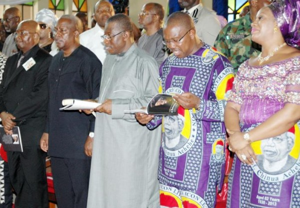 Achebe funeral 37