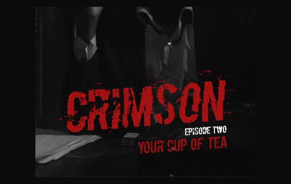 Cup of Tea Effiong Crimson