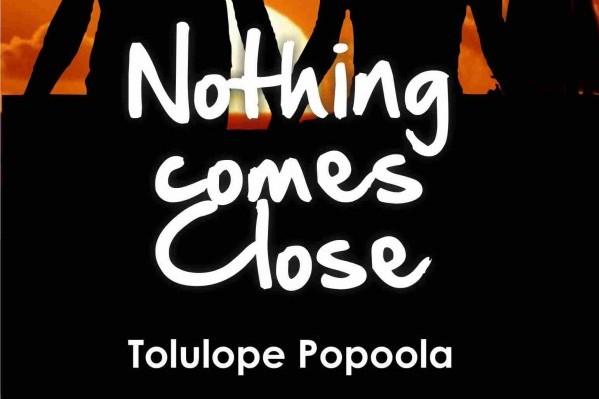 Popoola - Book Cover