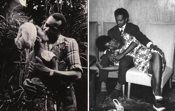 African Romance TumblrFeature
