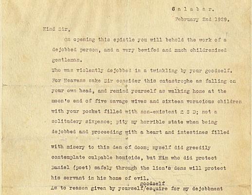 calabar-letter-1929