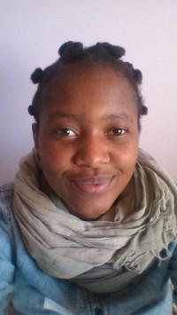 Portrait - Wadeisor Rukato