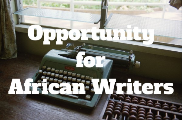Scholarship creative writing