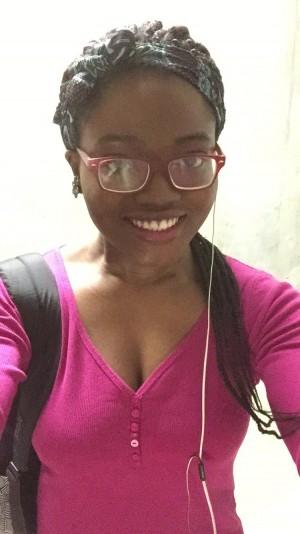 Portrait - Akobundu