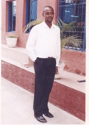 Portrait - Onyema
