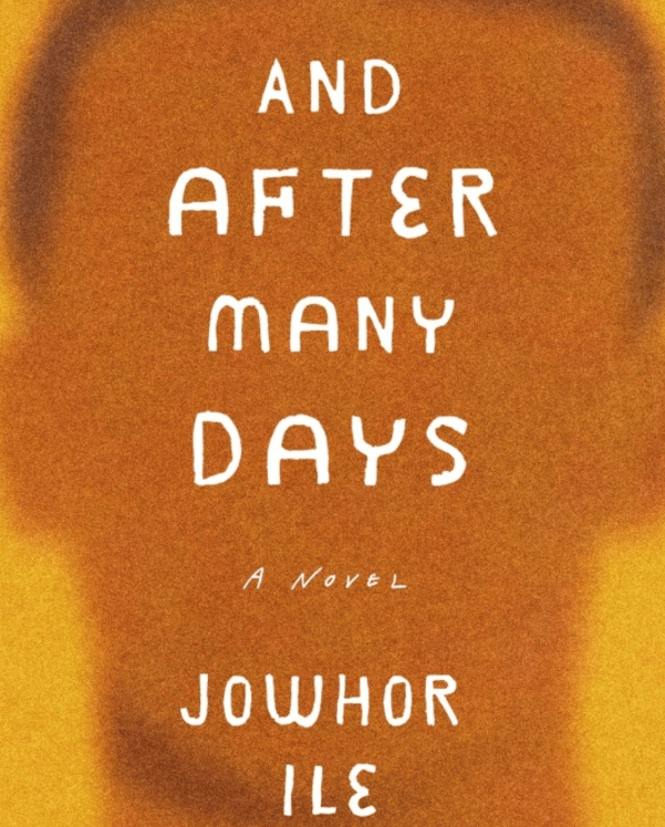 and after many days jowhor ile cover