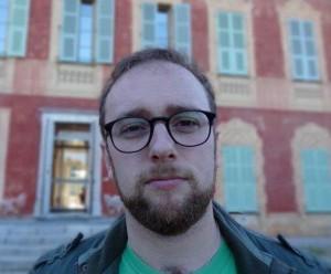 Portrait - Williams