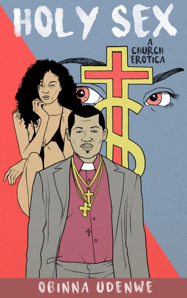 Ebook - Holy Sex - Cover
