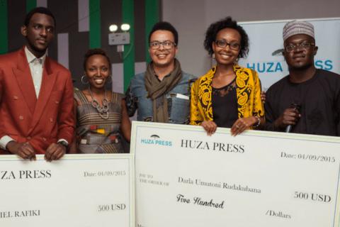 huza prize