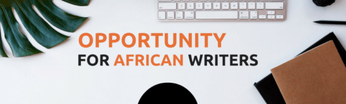 opportunity for African writers (4)