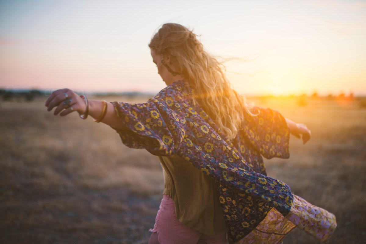4 Ways You're Self-Sabotaging the Ability to Have Joy in Your Life