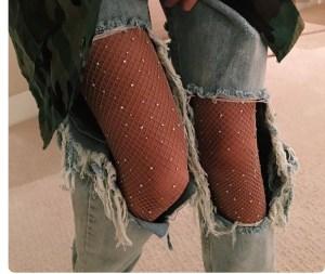 glitter-fishnet-stockings