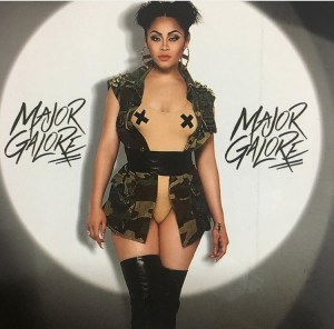 major galore love hip hop
