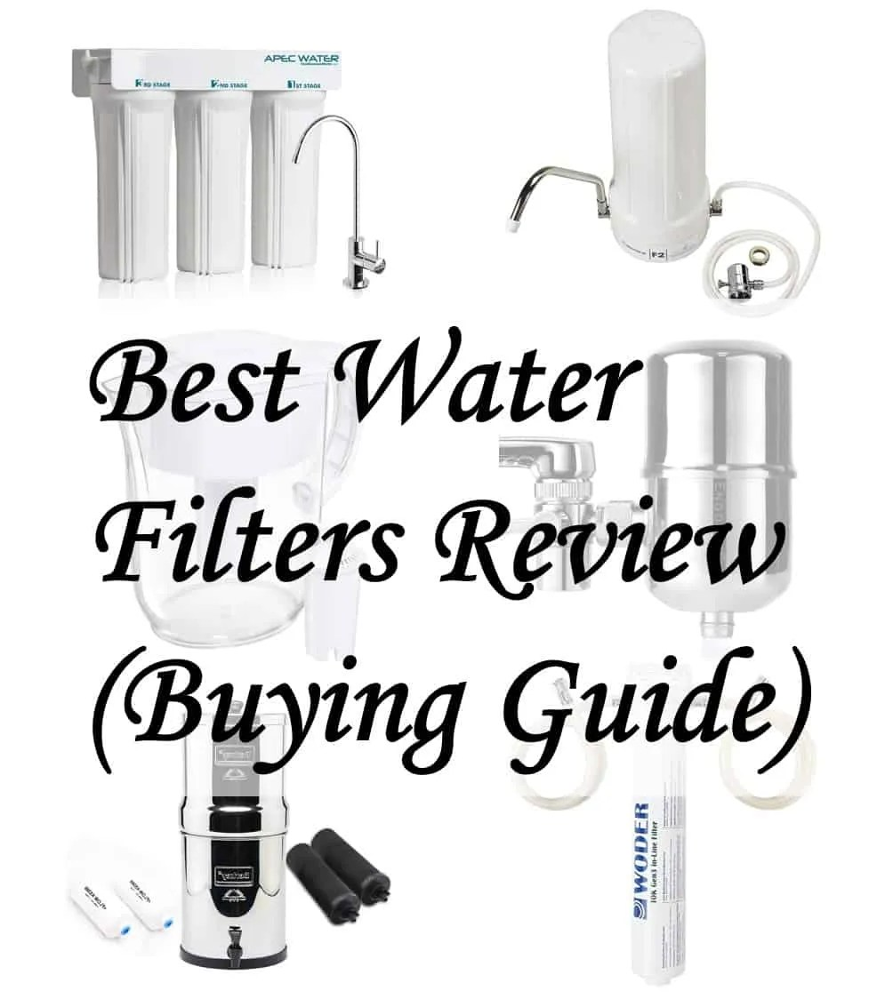 10 Best Water Filters For Home Review 2021 Consumer Reports
