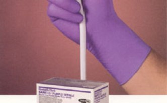 nitrile_purple