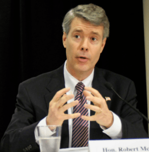 Commissioner Robert McDowell