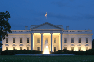 White House - Wikimedia Commons
