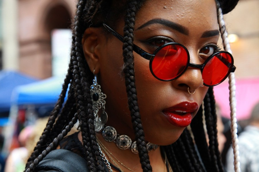 The Best Witchy Style from New York's Annual Pagan Festival