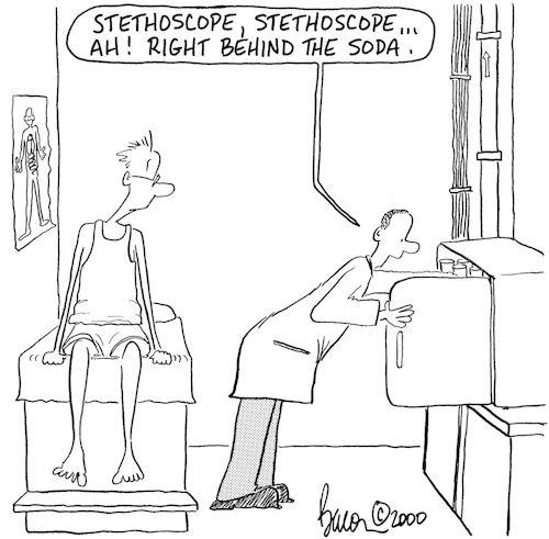 knee steth s00122552