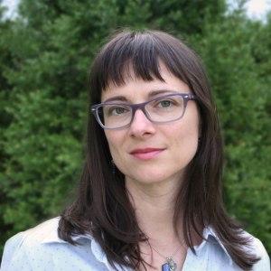 Dawn Holder; Photo courtesy of C. S.