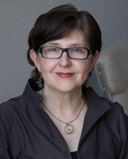 Mary Tsiongas; Photo by Aziza Murray