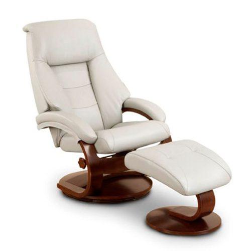 Medium Crop Of Ergonomic Chair With Ottoman