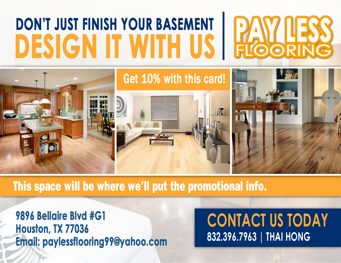 Hardwood Flooring Flyer Pictures To Pin On Pinterest