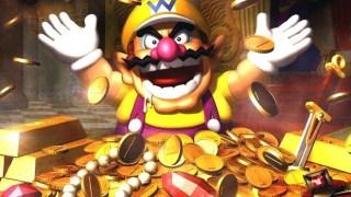 Wario-Money