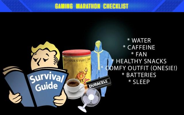 gamingmarathon