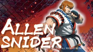 AllenSnider