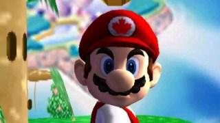 Mario Canadian