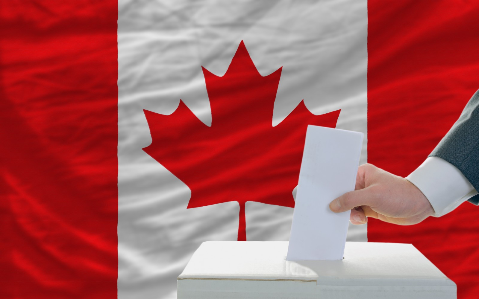 Canada Political Polls Political Panel Aimed At Students Will Delve Into Election