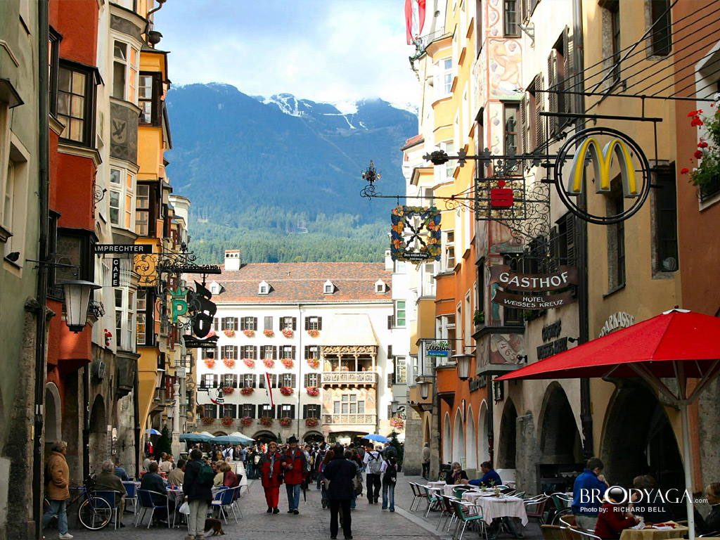 Bad Planen Innsbruck Innsbruck Travel Photo Brodyaga Image Gallery