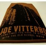 Joe Vitterbo - LoFi Attitude 01