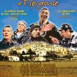 DVD Espigoule affiche 01