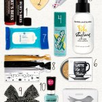 11 Beauty-Themed Stocking Stuffers/Mini-Gift Ideas
