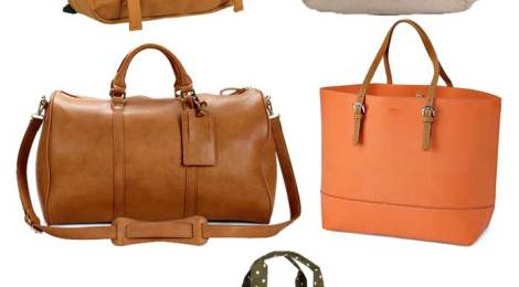 Dedicated: Vacation Bag Season is Here!