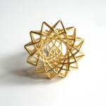 Mixlay: 3D Printed Jewerly