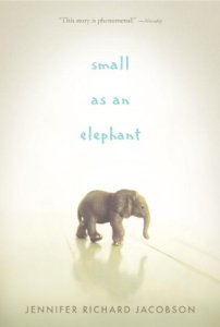 Small as an Elephant by Jennifer