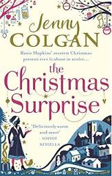 The Christmas Surprise by Jenny Colgan