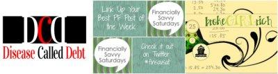 Financially Savvy Saturdays #63 - Disease called Debt