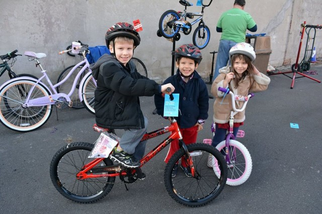 Cool summer gig alert Get paid to teach kids how to ride bikes