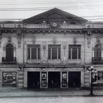 Broadway Theater Historic Photo (Courtesy ORI)
