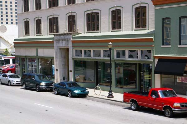 Urban Design Studio on Third Street (by Patrick Piuma)