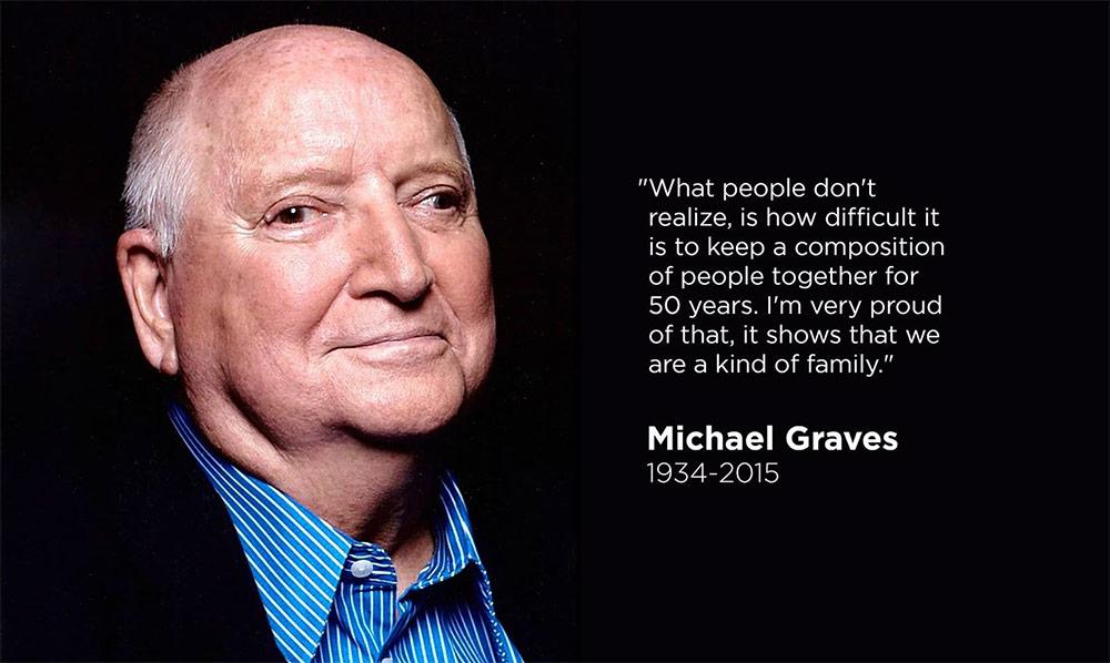 Michael Graves Designer Of Louisville S Humana Building Passes Away At Age 80 Broken Sidewalk