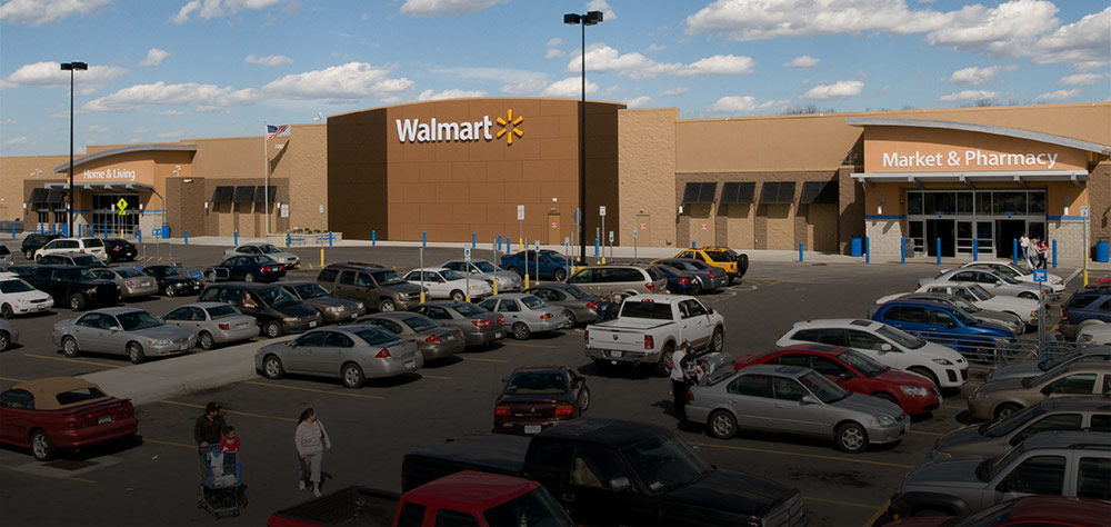The Other Problem With Walmart Studies show the mega-retailer