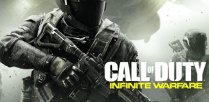 call of duty infinite warfare beta